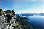 WALKING LEGENDS GUIDED WALKS - North Island NZ